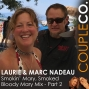 Artwork for Where There's Smoke, There's Marc & Laurie Nadeau of Smokin' Mary, Part 2