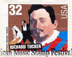 Richard Tucker's 100th Anniversary