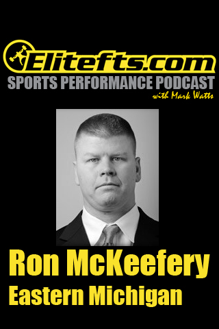 Elitefts SPP: Ron McKeefery Interview