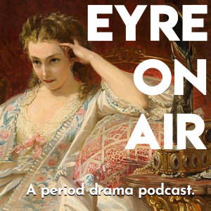 Eyre on Air