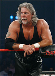 Kevin Nash Interview. August 15, 2009.