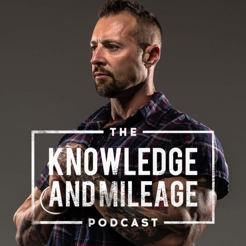 Q+A with Kris Gethin: Lose Fat, Build Muscle and Biohack Your Health in the new 30 DAY SHRED