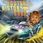 Artwork for Dan Carlin Interview (Hardcore Football) Part 2