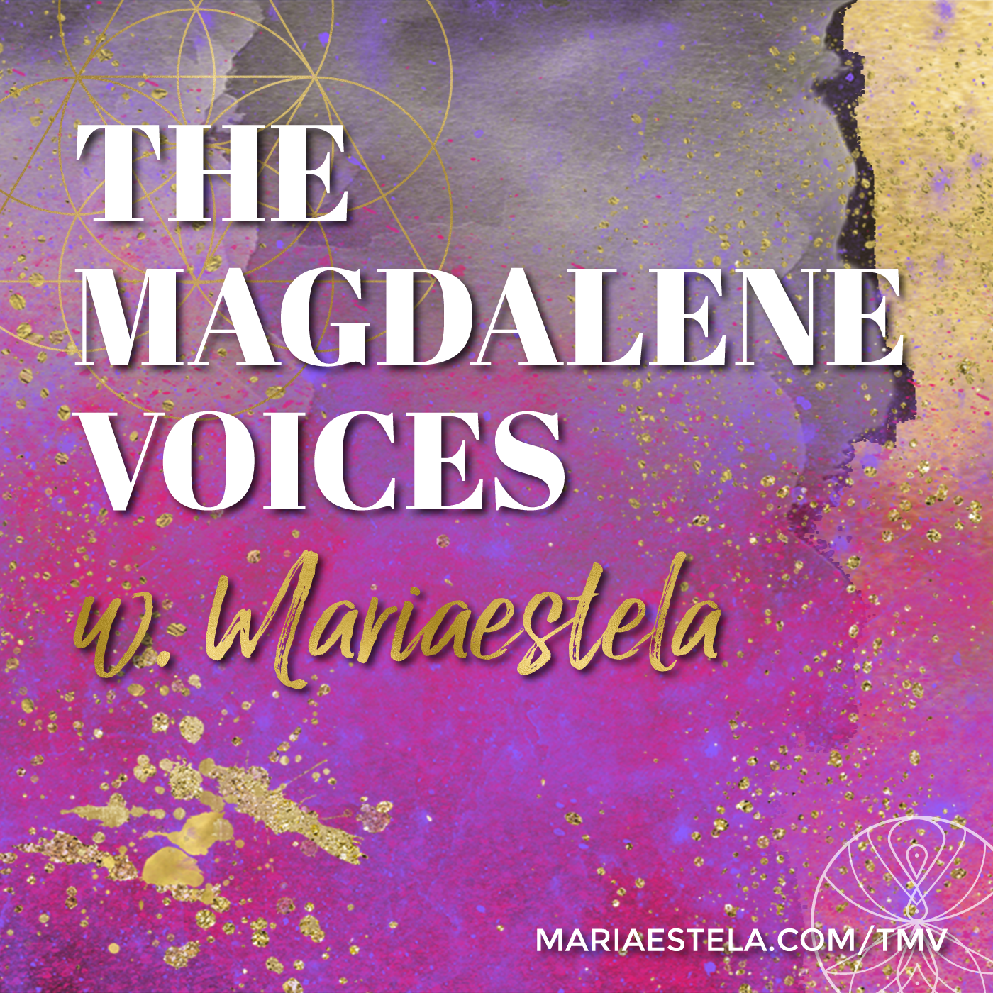 The Magdalene Voices show art
