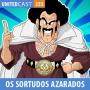 Artwork for UNITEDcast #355 - OS SORTUDOS AZARADOS