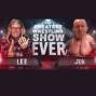 Artwork for Ric Flair vs. Brock Lesnar Episode 16, Series 2 - The Greatest Wrestling Tournament Ever