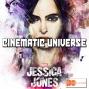 Artwork for Bonus Episode: Jessica Jones Special