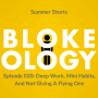 Artwork for Episode 020: [Summer Short] Deep Work, Mini Habits, And Not Giving A Flying One