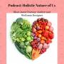 Artwork for Podcast: Holistic Nature of Us: Meet Janet Verney,