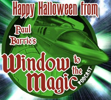WTTM 119 - WTTM 2007 Halloween Marathon - Happy Halloween!