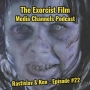Artwork for E22 - The Exorcist Film Review (45 Years Later)