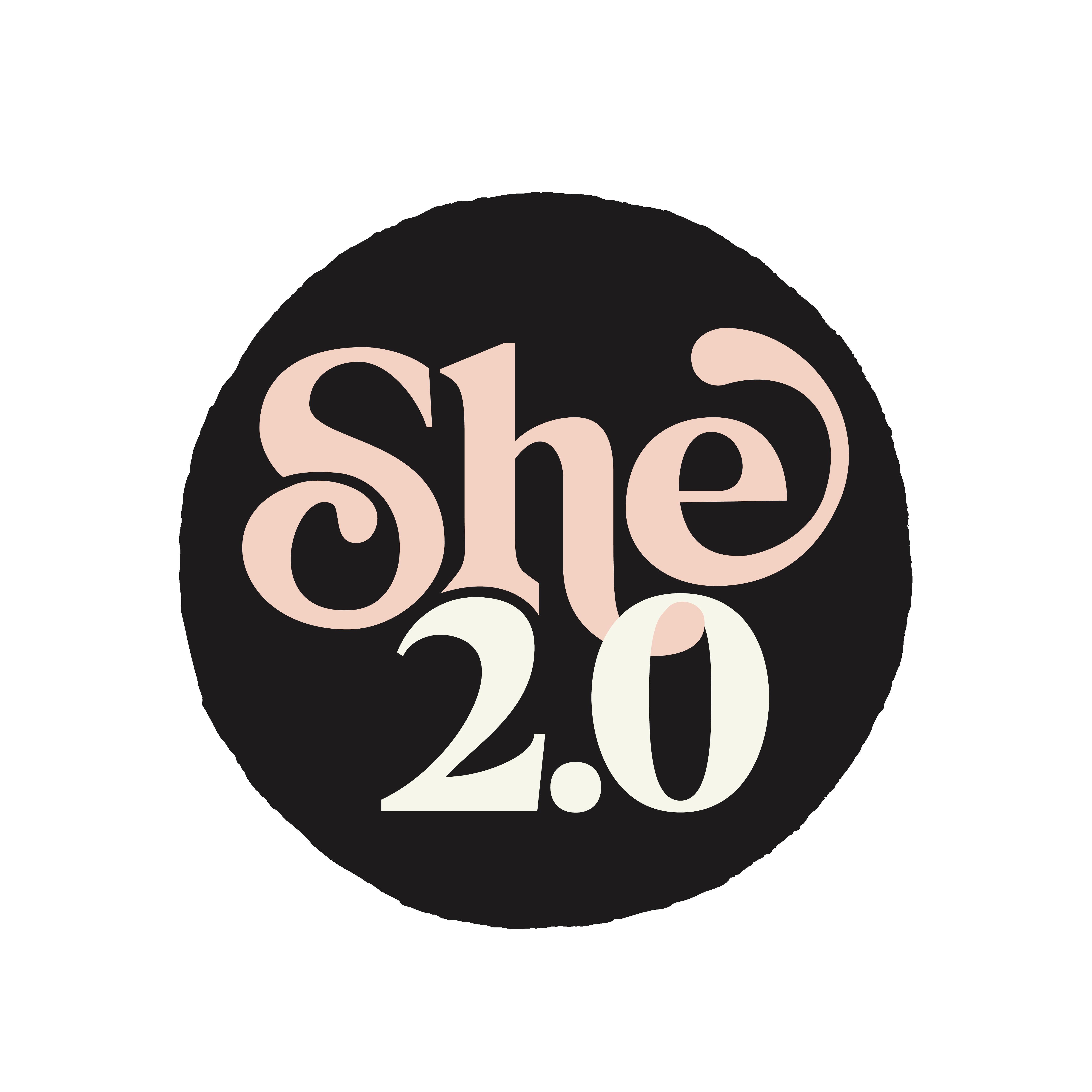 She2.0 show art