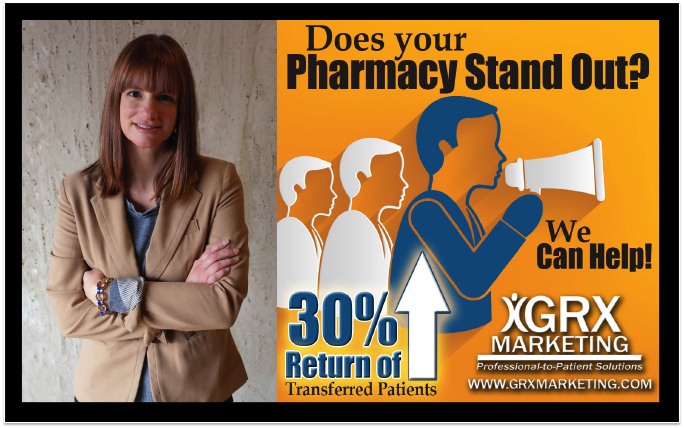 The GRX Marketing Difference - Pharmacy Podcast Episode 208