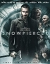 Artwork for Ep #111 Snowpiercer with Clarisse Loughrey and Adelle Drover