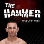 Artwork for The Hammer MMA Radio - Episode 431