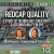 RedCap Quality: A Story of Technology, Creativity, and Accountability in SPD show art