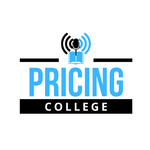 Pricing College Podcast