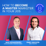 Artwork for Ep6. How To Become A Master Marketer In Your 20s | Business Banter Podcast
