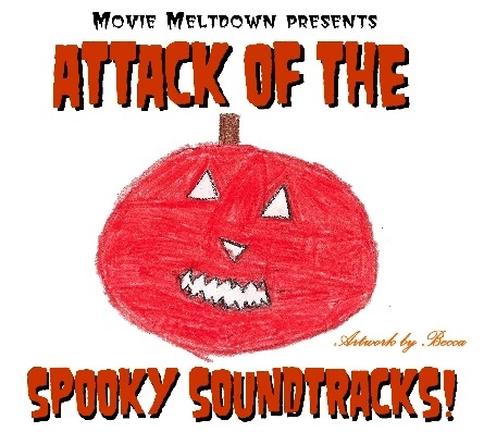 Attack of the Spooky Soundtracks!
