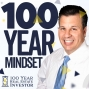 Artwork for The 100 Year Mindset with Rick Sapio