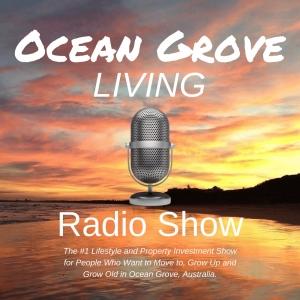 Ocean Grove Living - Radio Show