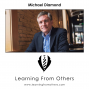 Artwork for Michael Diamond: Staying Ahead of Technology