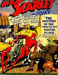 The Comic Book Attic #83