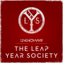 Artwork for The Leap Year Society Podcast - Episode 8
