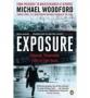 "Artwork for Michael Woodford on Exposure' - Olympus,  ""I found I had walked into a John Grisham novel."""