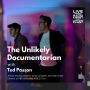 Artwork for The Unlikely Documentarian With Ted Passon
