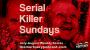 Artwork for The Red Ripper - Serial Killer Sundays