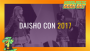 Artwork for Dasiho Con 2017