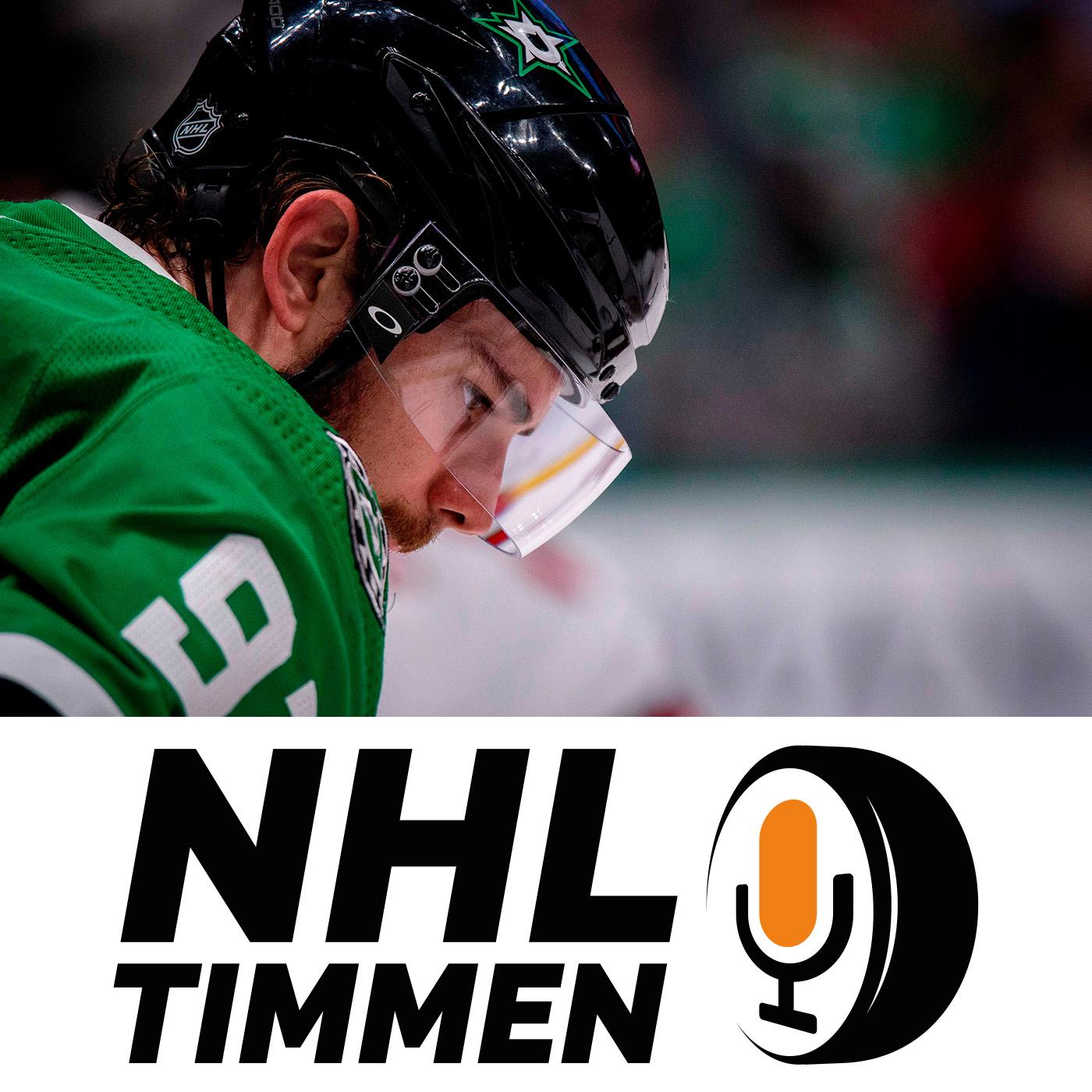 #307: NHL:s mest överskattade - nu i final