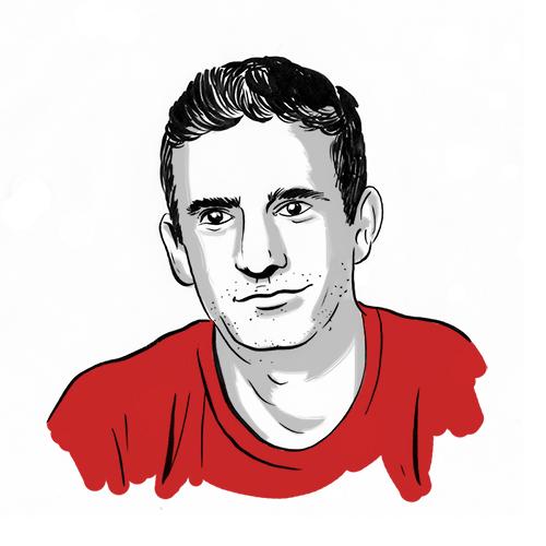 #50 Josh Wolfe: Inventing the Future
