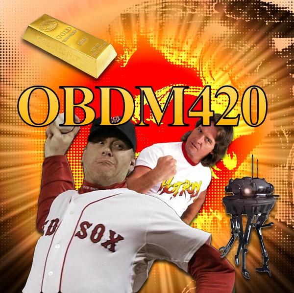 OBDM420 - Crap Mountain