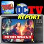 Artwork for DCTV Report: Week Ending 3/18/17