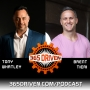 Artwork for Live Outside Your Hustle And Grind - With Brent Tieri - EP0069