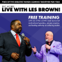 Artwork for An Intimate Conversation With The Legendary Les Brown