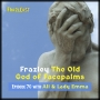 Artwork for FC 070: Frazley - The Old God of Facepalms
