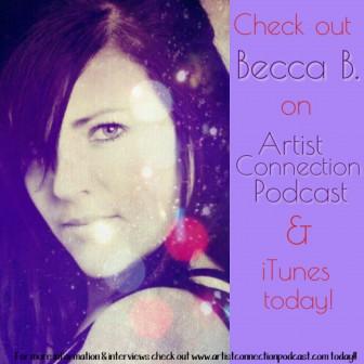 Episode 129 - Becca B