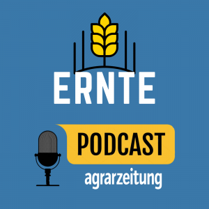 az-Podcast Ernte