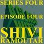 Artwork for S4 EP4: SHIVI RAMOUTAR