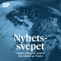 Artwork for Nyhetssvepet 29 januari 14:45