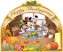 """Artwork for Show #96 - The Disney version of """"What we are Thankful for..."""""""