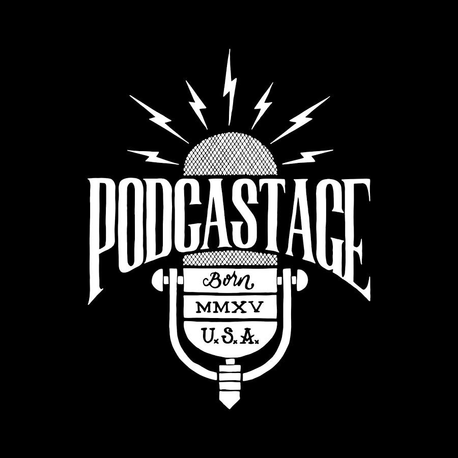 Podcastage - Bandrew Scott