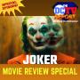 Artwork for DC Movie Report for Joker