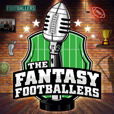 Fantasy Footballers - Fantasy Football Podcast show image