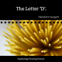 Artwork for Alphabetti Spaghetti - The Letter D!