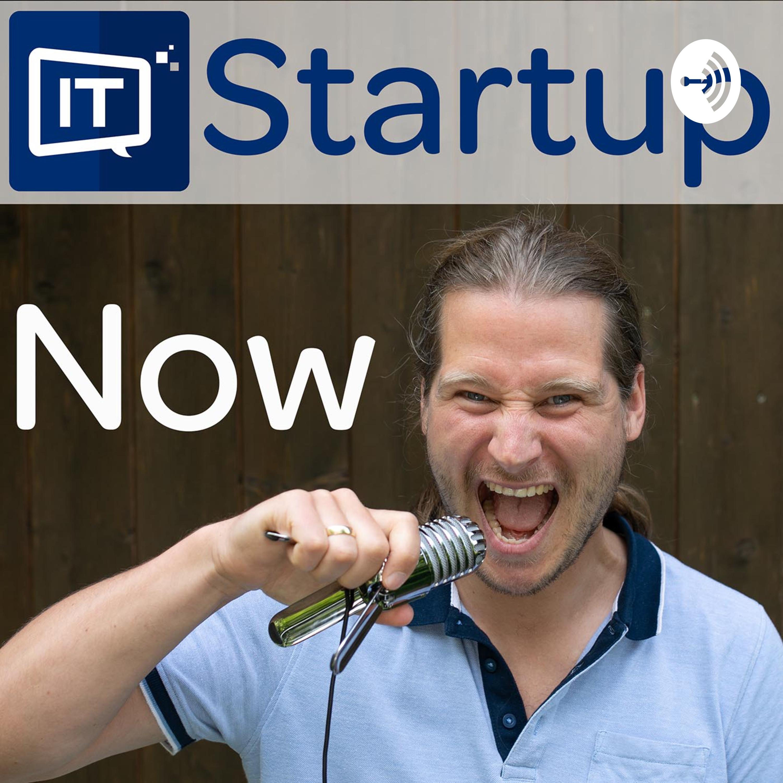 Artwork for # 24 – Tipps für Startups bei der Gründung mit Frederic Breiler von .garage startups hamburg