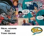 Artwork for Word Balloon Podcast ep 388 Comic Books Past Present And Future With Neal Adams and Tony Akins